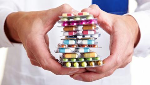 15 errores que cometemos con el Paracetamol, el Ibuprofeno y la aspirina