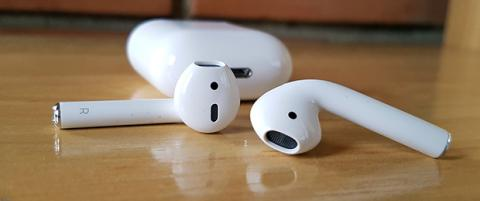 Comparativa Auriculares Inal 225 Mbricos Sin Cables Airpods