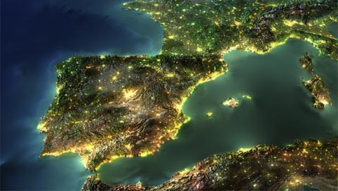 El uso del smartphone en España