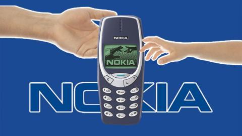 El Nokia 3310 nuevo, ¿por qué tenemos tantas ganas de que llegue?