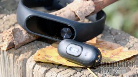 Smartband para tu día a día