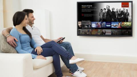 El test de infidelidad de Netflix