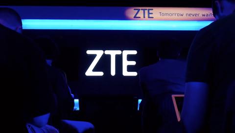 ZTE Gigabit se presenta en la MWC de Barcelona