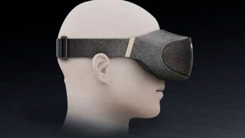 AIO VR, estas serían las gafas de realidad virtual de Asus