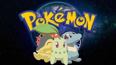 La actualización de Pokémon GO ya permite atrapar a los Pokémon de Johto.