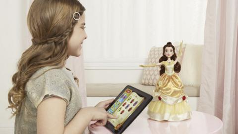 Juguete infantil para aprender programación fácil