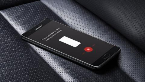 En los mercados emergentes sería posible comprar el Note 7 más barato
