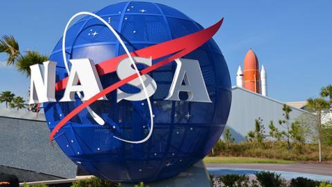 Importante anuncio de la NASA
