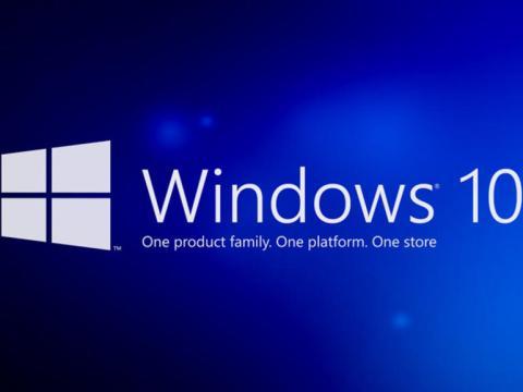 Microsoft lanza la nueva actualización de Windows 10