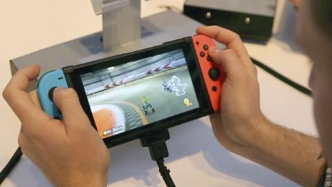 Los 7 Mejores Juegos Para Estrenar Nintendo Switch Gaming