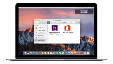 El último malware de MacOS se llama Patcher, y es un ransomware que secuestra los archivos