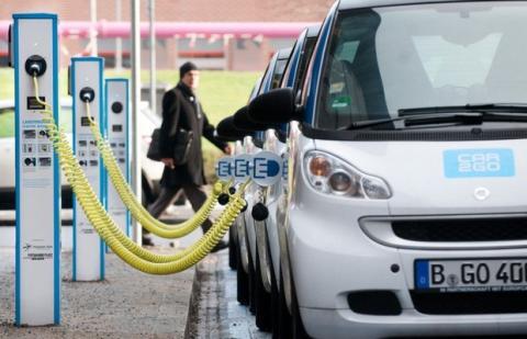 Carsharing de coches eléctricos, ¿merece la pena?