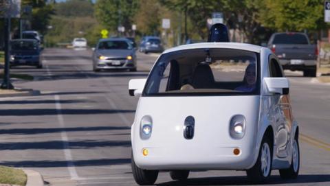 Waymo denuncia a Uber por el coche autónomo