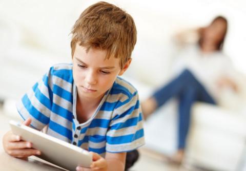 Control parental para móviles Forcefield