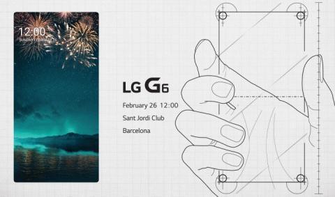 presentación lg g6, ver en directo lg g6, presentacion mwc lg g6, ver online keynote lg g6, presentación lg g6 en directo por internet, ver por internet presentacion lg g6, lg g6 en el mobile wordl congress