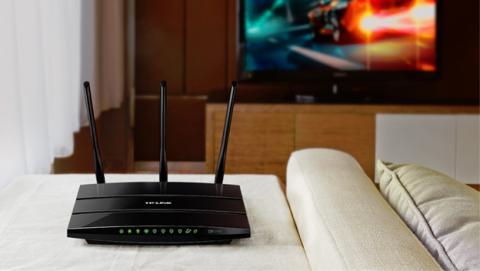 TP-Link Archer C7: Innovación con doble banda para tu hogar