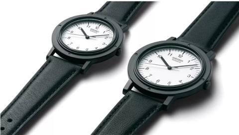 Seiko reeditará su reloj original que llevó Steve Jobs