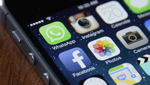 WhatsApp ya te permite hablar con contactos fuera de tu agenda