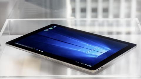 El Samsung Galaxy Book contará con S-Pen y Windows 10
