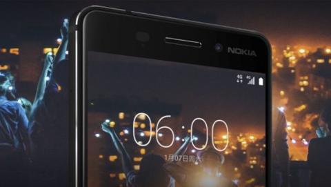 Nokia 6, oficialmente disponible en España y Europa: todos los detalles