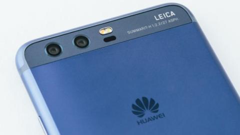 Huawei P10, precio en España