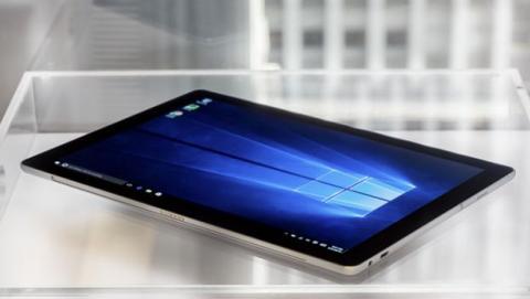 Samsung Galaxy Book: características, precio y fecha de lanzamiento