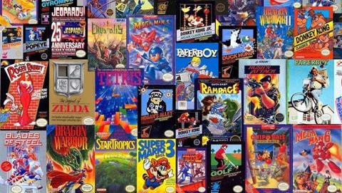 Un jugador bate récord superando todo el catálogo de NES