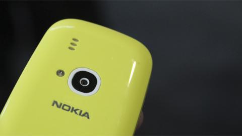 ¿Quién querría comprar el Nokia 3310 nuevo?