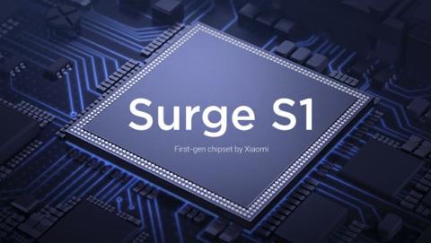 Surge S1, todos los detalles y benchmark