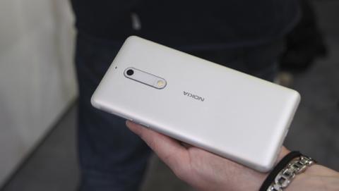 Nokia 5, toma de contacto y análisis inicial