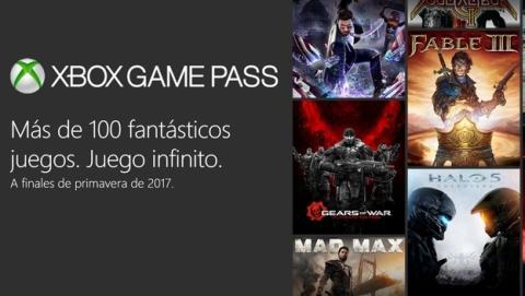 Xbox Game Pass 100 Juegos De Xbox One Y 360 Por 10 Euros Al Mes