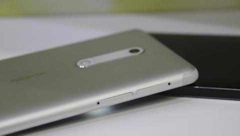 El nuevo móvil de Nokia se alimenta de un procesador Snapdragon 430