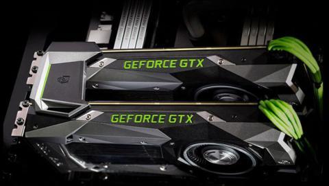Anuncian una versión barata y más potente de la Nvidia GTX 1080