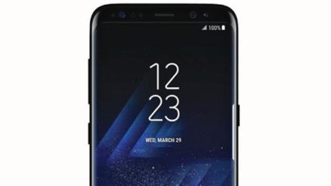 Este es el Samsung Galaxy S8, y ye decimos sus características