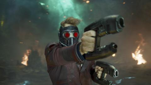 Guardianes de la Galaxia 2, nuevos secretos y fecha de estreno de la nueva película de la Marvel
