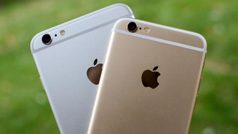 Ofertas de tecnología en Amazon: iPhone 6 Plus y Sony Xperia