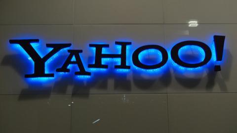 Problema de seguridad Yahoo