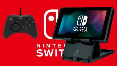 Los cartuchos de la Nintendo Switch saben amargos