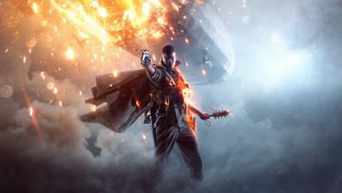 Oferta en videojuegos: descargar Battlefield 1 para ordenador y Xbox One gratis