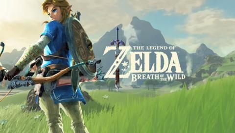 Tiendas en las que comprar el nuevo juego de Zelda más barato