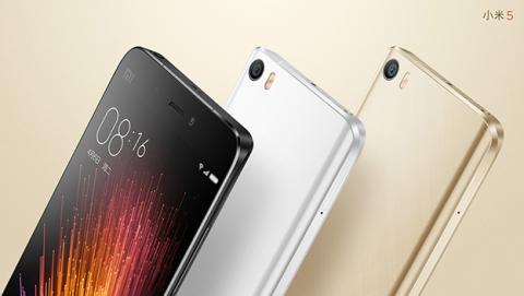 ¿El Xiaomi Mi 6 para el 16 de abril?