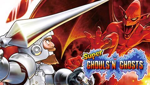 Capcom lanzará más títulos clásicos en móviles