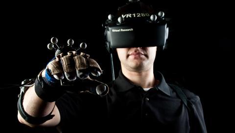 La realidad mixta llegará a Project Scorpio y Xbox One en 2018