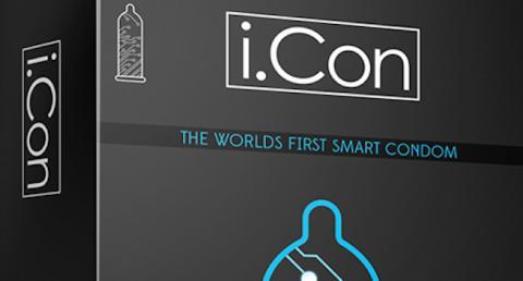 ¡Atento! Ya puedes comprar tu primer condón inteligente