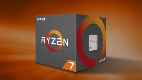 Dónde comprar un procesador gaming AMD Ryzen 7 a un precio más barato