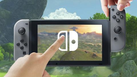 Baterías para Nintendo Switch