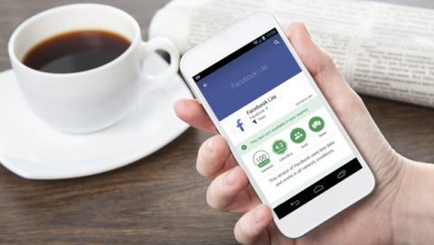 La APK falsa de Facebook Lite que esconde un malware