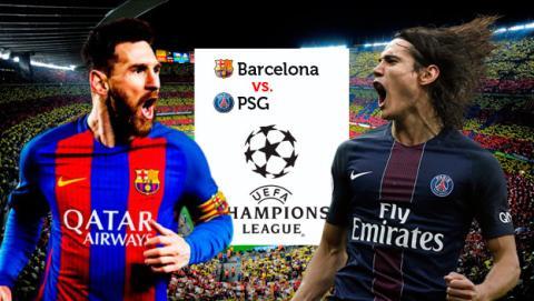 ver champions online, ver barcelona vs psg, como ver barça psg, barcelona psg directo, barcelona psg online