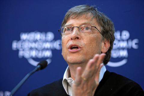 ¿Qué le diría Bill Gates a la versión más joven de sí mismo?