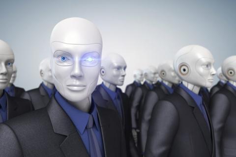 Google elimina reCaptcha: el sistema ya no te preguntará si eres un robot